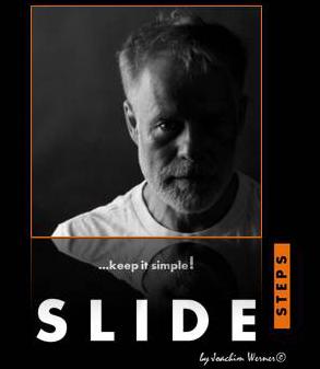 SLIDE-STEPS / 2 Tages Photo-Workshop by Joachim Werner in Mainz